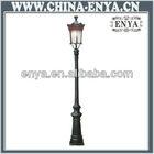 Outdoor Antique Lamp Post, Garden Lamp