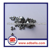 butterfly brand steel ball for bicycle(2mm-50.8mm)