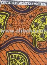 Chitenge & Khanga printed african cotton Fabrics