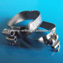 1 st molar bands M series orthodontic band