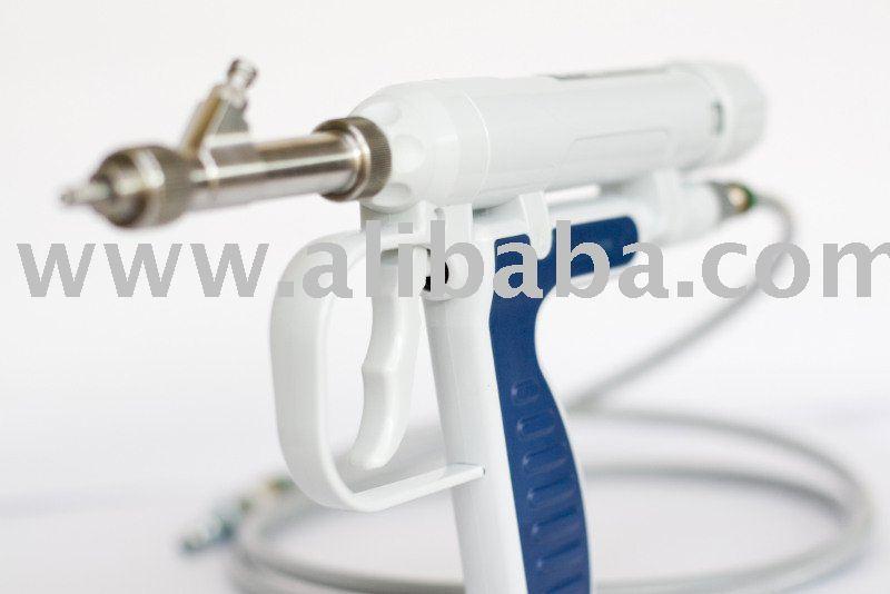 Needle Free Injector