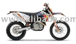 New 2010 On-Off Road Motorcycle