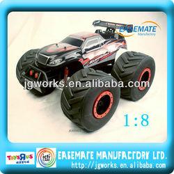 1:8 rc buggy big wheel rc off-road remote control rc car