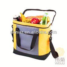 [wholesale]2013 hot sale cooler bag for frozen food insulated cooler bag