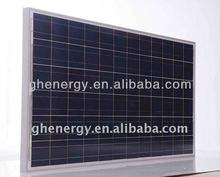 600w solar panel price pv module with TUV CE