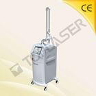Low cost rf fractional co2 laser toplaser