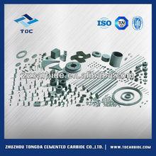 Hot sale cemented carbide parts