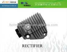 motorcycle voltage regulator rectifier