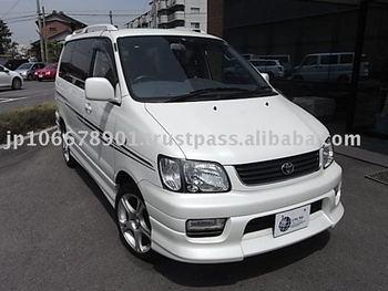 Toyota Liteace Noah Road Tourer Limited Multi (year 2001)