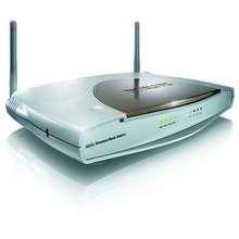 Arcadyan AR4505GW ADSL 2 + Wifi Wlan Modem Router Annex A