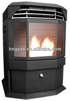CE certificate pellet stoves and fireplace