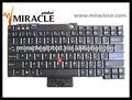 novo teclado do portátil para ibm lenovo thinkpad t410 eua layout de teclado de notebook