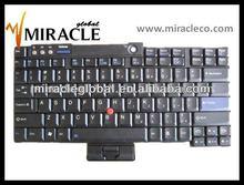 New laptop keyboard for lenovo IBM Thinkpad T410 US layout notebook keyboard