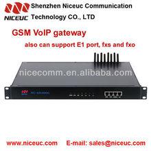 1/4/8/16 port GSM voip gateway,GOIP 4 port gsm gateway/voip pabx
