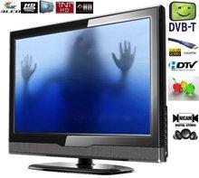 "HD LCD TV 32"""