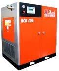 Shark Screw Air Compressor - Kompresor Angin Screw