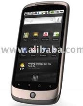 HTC Google Nexus One (Unlocked Quadband) Touchscreen Cell Phone