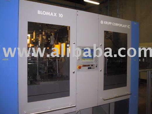 SIG Corpoplast Blomax 10