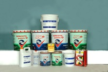 SERCOTE POLY URETHANE PAINTS