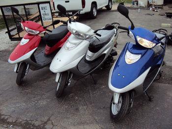 49cc Scooter Kinroad 50QT Wholesale Price Guaranteed