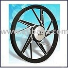 Motorcycle Mag Wheel, Racing boy, New top gear