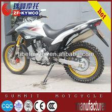 cheap 70cc sports dirt bike for sale (ZF200GY-A)