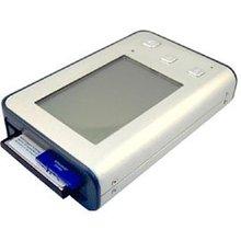 Pocket Digital Photo / Data Storage