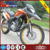 air cooling 80cc dirt bike for sale brazil (ZF200GY-A)