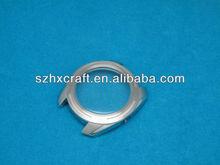 buena calidad de acero inoxidable reloj mecanismo de piezas