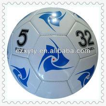PVC pu soccer ball,PVC pu football for matching