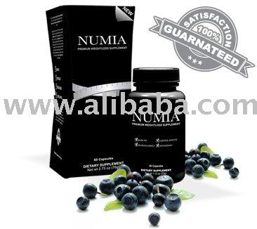 Numia Premium suplemento de pérdida de peso