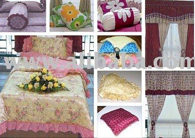 Curtain Design (Langsir)