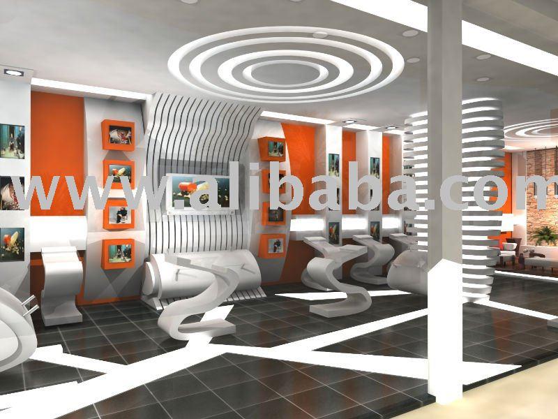 La oficina de dise o de interiores otros muebles oficina - Trabajos de decoracion de interiores ...