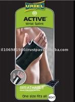 Active Wrist Split