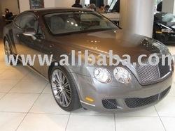 2008 Bentley GT Speed