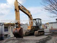 S265,S265F2,Used,Sumitomo,Excavator.