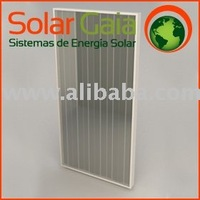 Flat Plate Solar Collector water heater