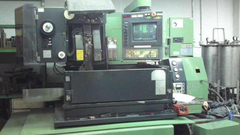 Sodick A600L Used Wire cut machine for Sale