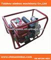 2014 d'approvisionnement d'usine de gros made in chine haute qualité kérosène pompe à eau du générateur diesel lombardini