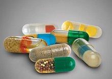 Empty Pharmaceuticals Capsules