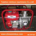 2014 fuente de la fábrica venta al por mayor kerosene alta calidad de la bomba de agua dorman generadores