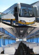 tourist bus, mini-bus/coaster, van/ car rentals