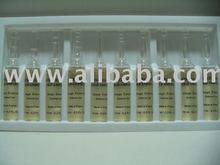 Anti Cellulite Cold Ampoules
