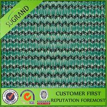 100% new HDPE and UV resist green shade net