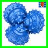 "high performance 8 1/2""125.9mm new 417 oil rig drill bit manufacturer deep water well api spec 7 tricone drill bit"