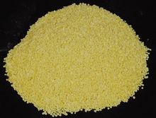 Granules Sulphur