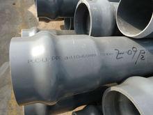 PVC-U Pressure pipe ISO standard 4422