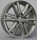 25 inch alloy wheel