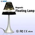 2014 productos innovadores de levitación magnética de la lámpara led/fábrica de la lámpara