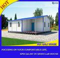 estructura de acero galvanizado modulares prefabricados de apartamentos